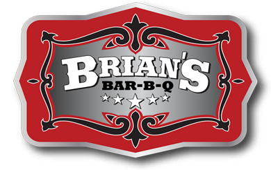 Brian's Barbecue Logo